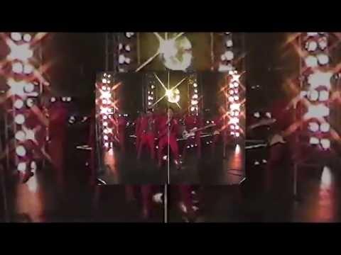 Bruno Mars Epic Slap