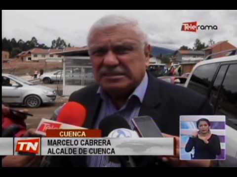 Preadjudicación de viviendas urbanización Los Capulíes