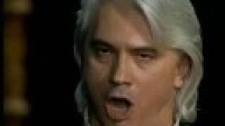 """На Сопках Маньчжурии"" Дмитрий Хворостовский (4.2003)"