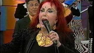 Irma Serrano -LA MARTINA-,..VOB