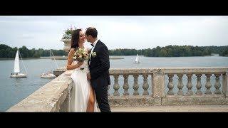 Greta ir Maksimas 2018-09-15 // Wedding Video