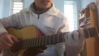 [Guitar] Mr. Siro - Chỉ có một người để yêu trên thế gian by Khánh Guitar