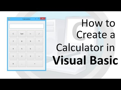 calculator codes in visual basic Visual basic projects for $30 - $100 i want the code to calculate apr for a truth in lending document with a non-fixed payment stream example: 360 loan term - payment stream:108 payments at 231186: 251 payments at 216171: 1 payment at.