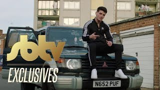 Morrisson | Enemies (Prod. By warDot) [Music Video]: SBTV