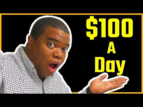 11 Legit Ways To Make $100 Per Day Online 💸 (2019)