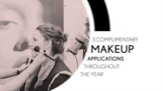 Mecca Beauty Loop - your ticket to a world of beauty-full benefits Thumbnail