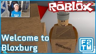 Roblox Welcome to Bloxburg
