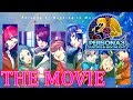 Persona 3 Dancing in Moonlight THE MOVIE