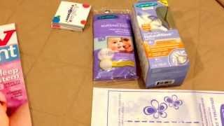 Babies R Us Registry Goody Bag