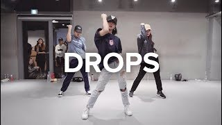 Drops - FKJ feat Tom Bailey  May J Lee Choreography