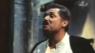 صباح الخير يا عم مجاهد مشهد رائع من فيلم الكيت كات