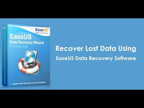easeus data recovery wizard 11.6.0 with keygen and serial key