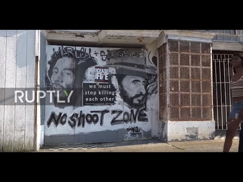 USA: 'Nobody kill anybody' - Baltimore attempts 72 hour ceasefire as murder rate soars