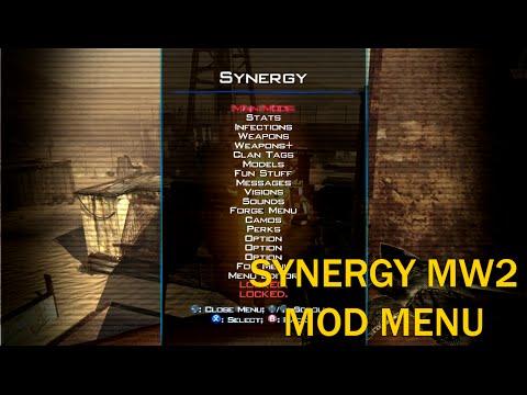 Mod menu ps3 mw2 download