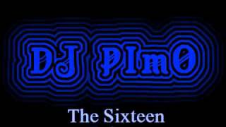 Dj Pimo - The Sixteen Guitar  2011