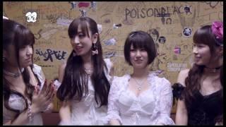 10月10日、恵比寿リキッドルームにて開催されたアイドルイベント『萌記...