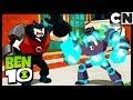 Мой охранник   Бен 10 на русском   Cartoon Network