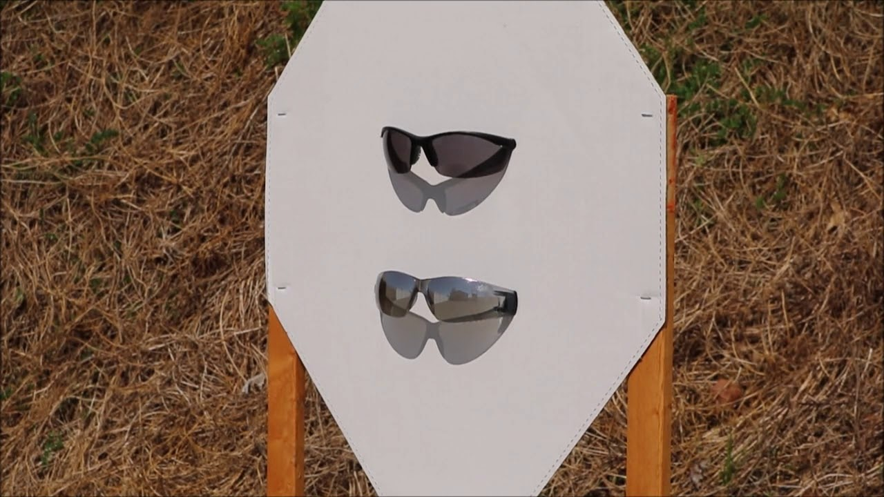 GodGalsGunsGrub & G4 Personal Safety: Cheap Safety Sunglasses