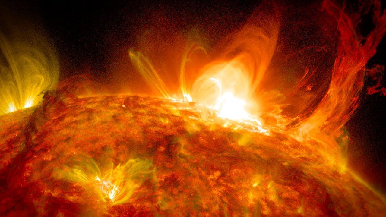 solar storm real - photo #23