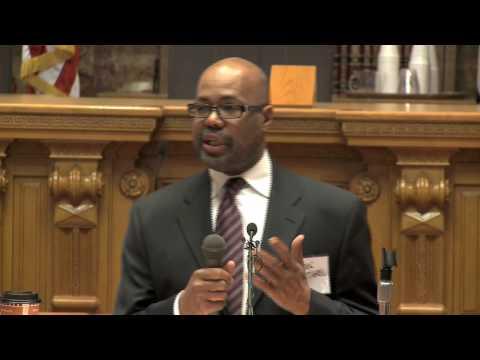 André Pettigrew, Denver Office of Economic Development Executive Director - part 1