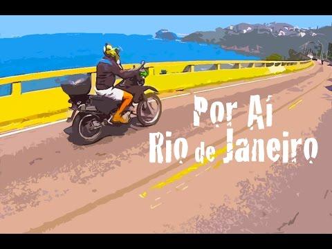 Cartão Postal Por Aí - Rio de Janeiro