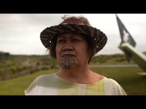 Waka Huia Aroha Huaki