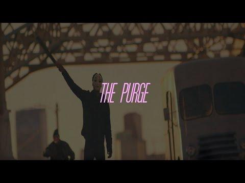 21 Savage x Metro Boomin Type Beat - The Purge | PROD. BY NICK VANELLI |