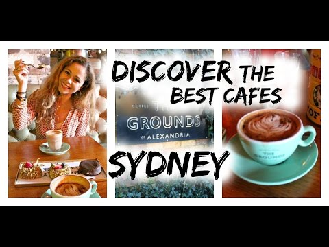 Sydney's Best Coffee, Lunch And Charming Location #foodlovers