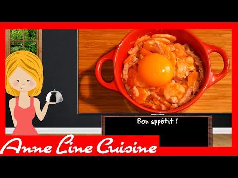 carottes-à-la-carbonara-[cookeo]