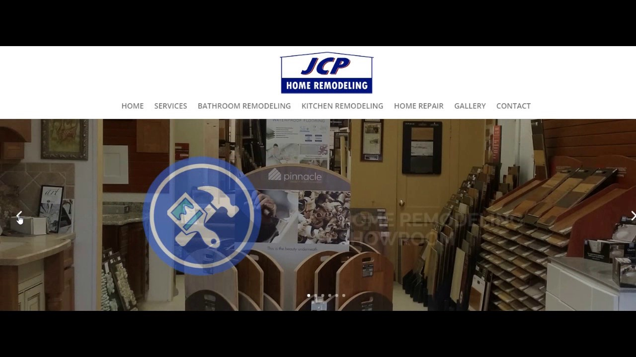 JCP Home Remodeling | Bathroom And Kitchen Remodeling | Home ...