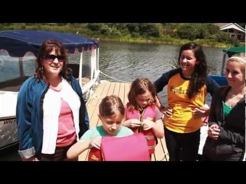 Electric Boat Company - Ocean Shores - Canoes & Boat Rentals