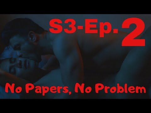 Undocutales S3 - Ep2 : No Papers, No Problem.