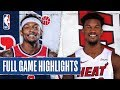 WIZARDS at HEAT   FULL GAME HIGHLIGHTS   December 6, 2019
