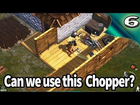Raiding Enemy Base,Spotted Chopper Bike | Last Day On Earth Gameplay walkthrough Part 6