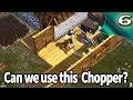 Raiding Enemy Base,Spotted Chopper Bike Last Day On Earth Gameplay walkthrough Part 6