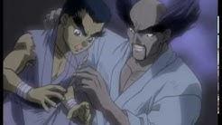 Tekken (Die Eiserne Faust 1/2) uncut Anime in voller Länge German /Deutsch