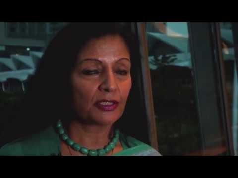 Girls' Globe Interview with Lakshmi Puri, Acting Director of UN Women