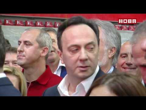 ВМРО ДПМНЕ 16 10 2016 ...