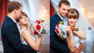 Свадебный день наших великолепных Танечки  и Антошеньки
