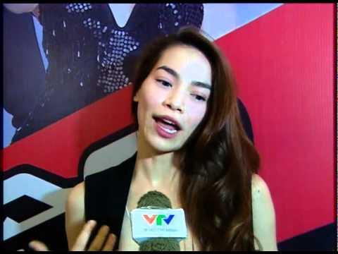 Vòng loại The voice Việt Nam