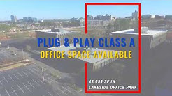 5775 Glenridge Dr | 43,055 SF | Plug & Play Office Space Available