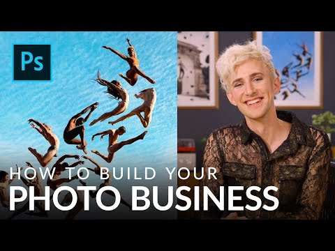 How to Build Your Photography Business [Rob Woodcox Interview] thumbnail