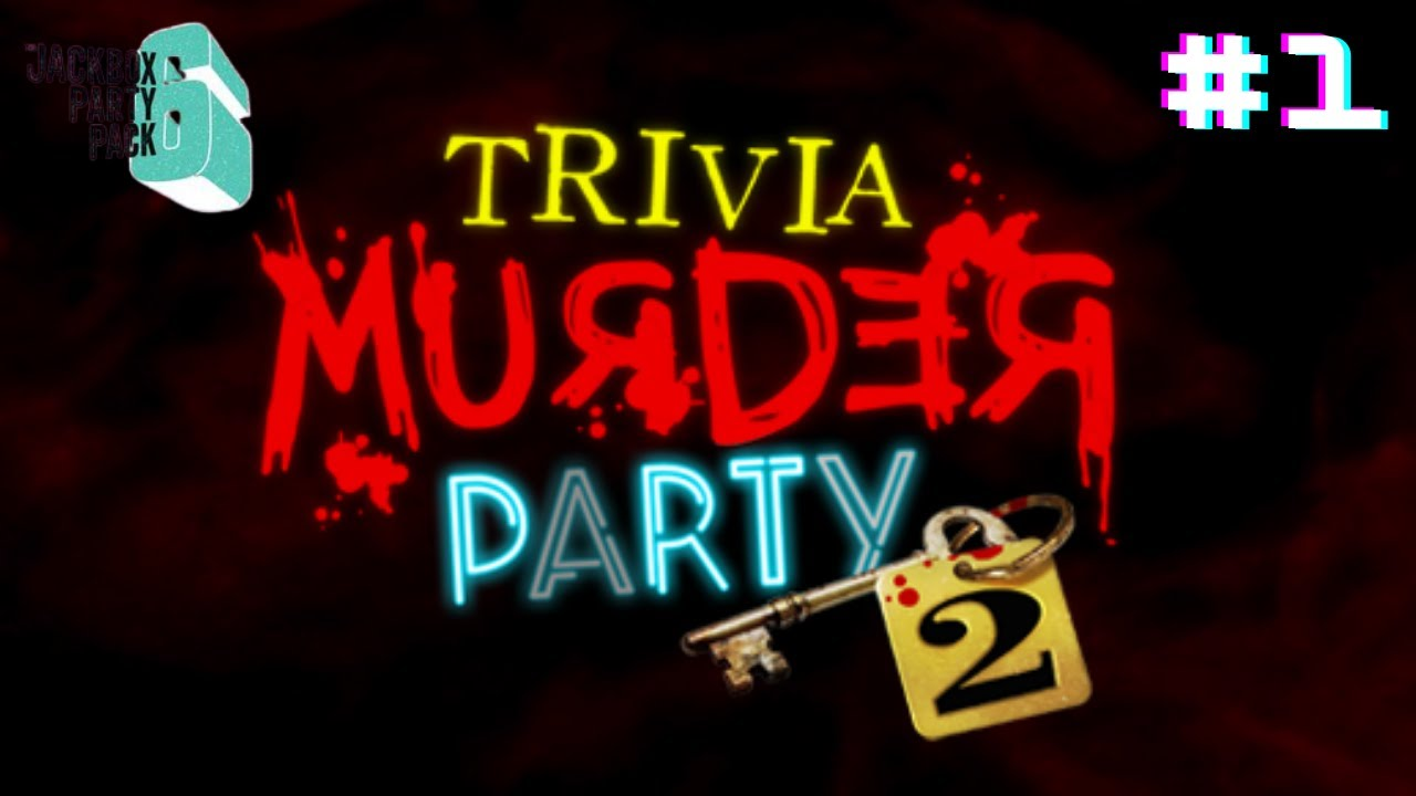 Download Trivia Murder Party 2 (Why Do I Have To Die First?!?!?)
