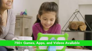 LeapPad Academy Learning Tablet   Digital Video   LeapFrog