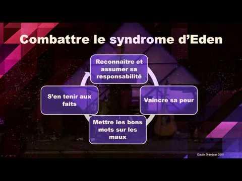 Intervention de Claude Grandjean au SML France 2015  - SML 2015