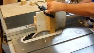 Jumbo Mini Bird Houses: Woodworking Project