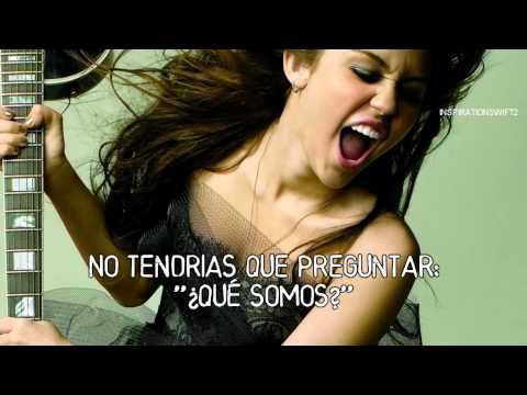 Scars - Miley Cyrus - Traducida Al Español [Audio No Modificado HD]