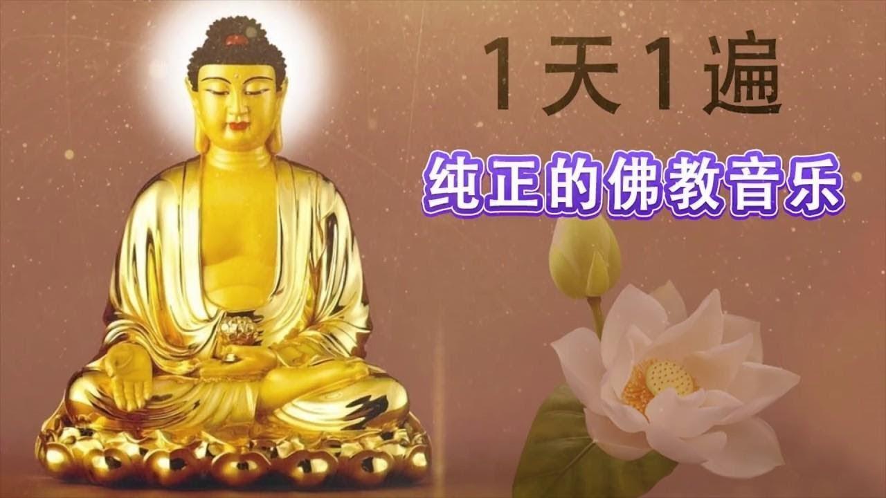 大悲神咒天籟梵音 - 1小時 每天聽佛陀的音樂 </p>                              <h3 class=