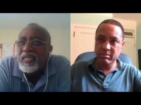 Admitting an Error   Glenn Loury & John McWhorter [The Glenn Show]