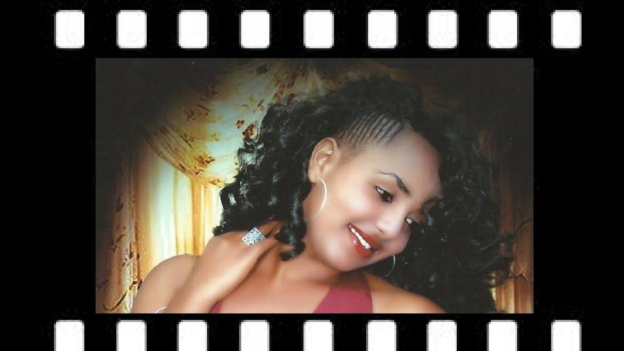 New Tigrigna Love Song By Solomie Mahray From Asmara
